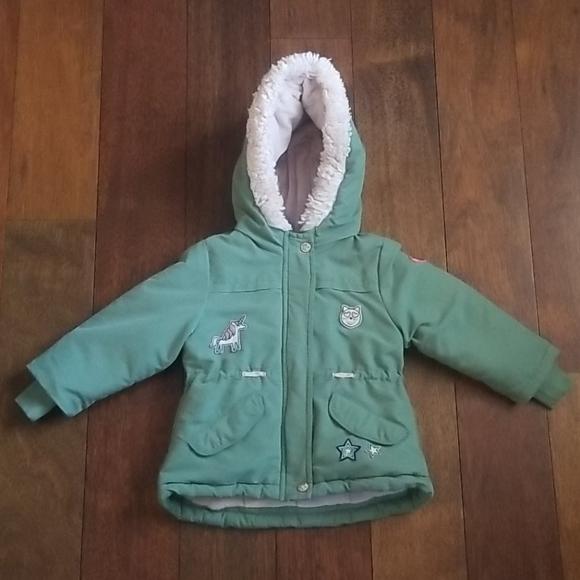 OshKosh | Puffer Jacket